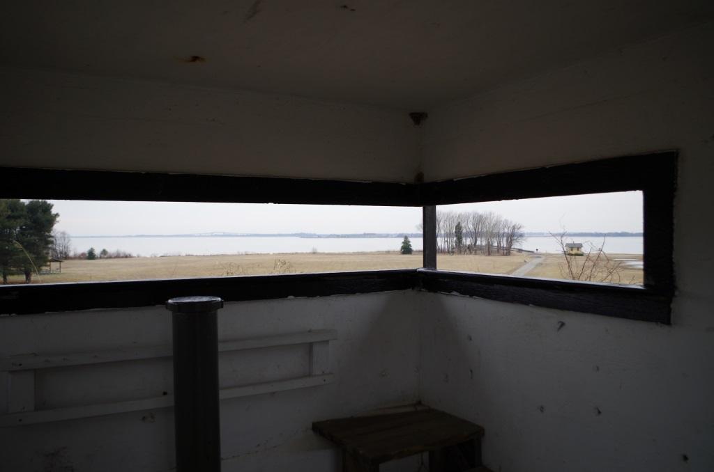 Inside Observation