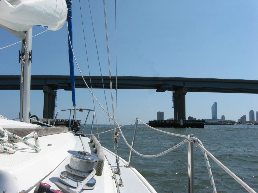 Bridge to Brigantine