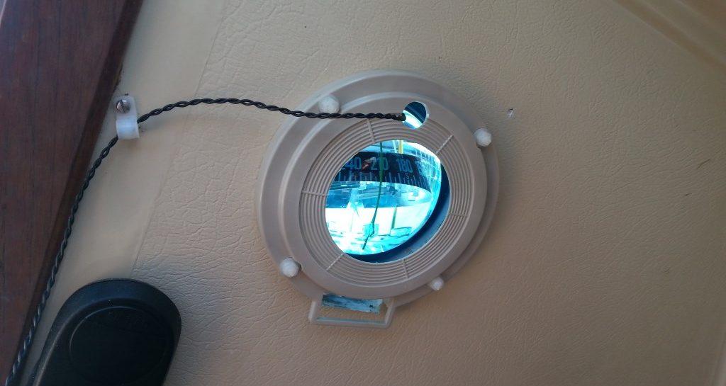 Compass Inside