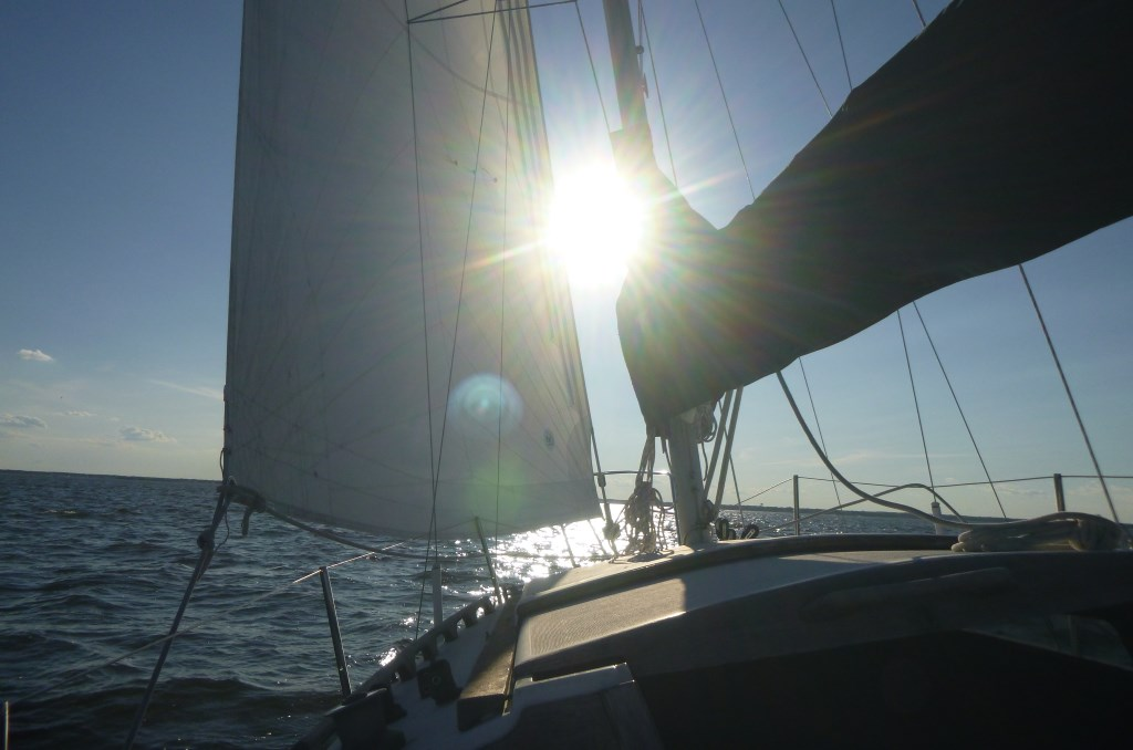 Return Sail