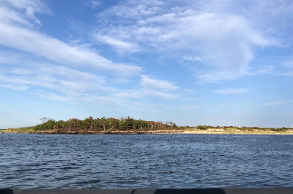Sedge Island