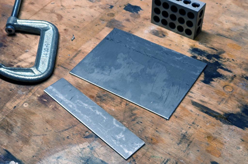 Cut Steel