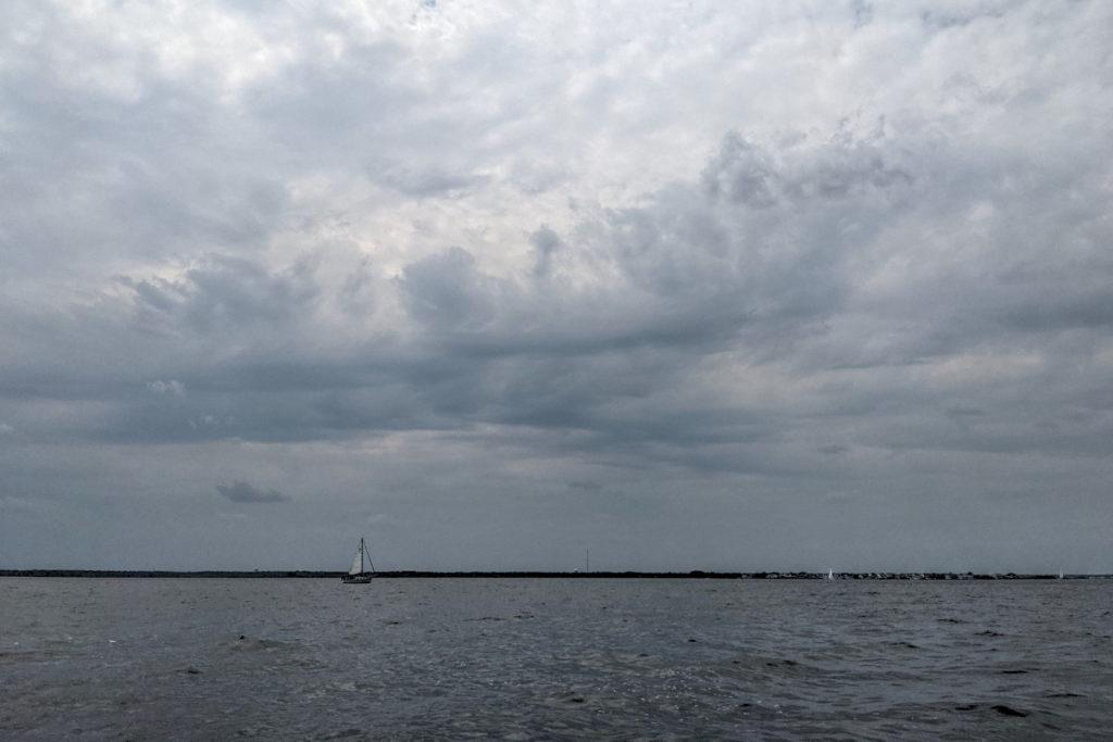 Ominous Skies